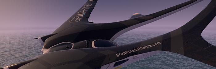 Granite SDK 2.0 - Glider Logo