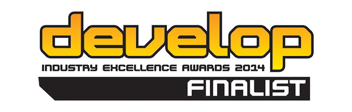 Develop Awards Finalist