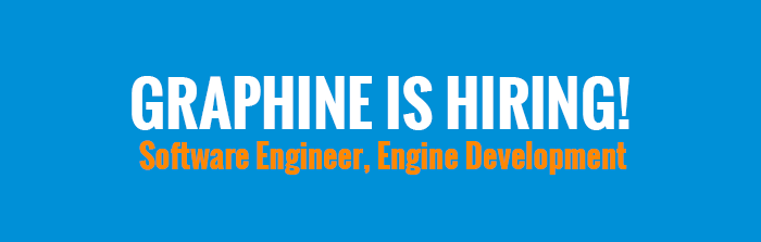 Job Opening Engine Development