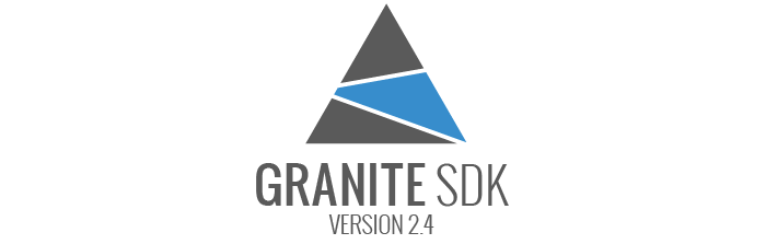 Granite 2.4 logo