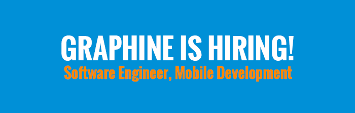 Job Opening Mobile Development